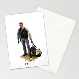 One Sixth Custom Action Figure Toy 04 Stationery Cards