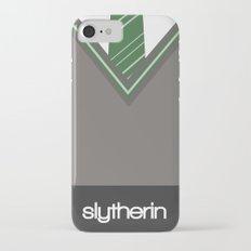 Slytherin Slim Case iPhone 7