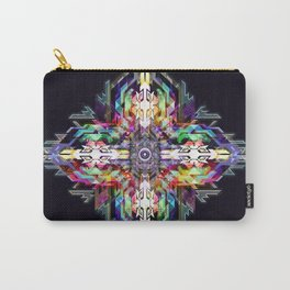 // Point of Understanding Carry-All Pouch