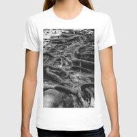 daria T-shirts featuring Roots by Dar'ya Vlasova