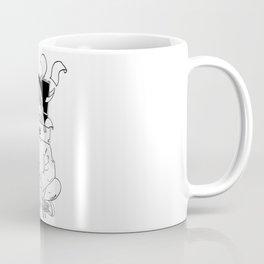 Overworked Coffee Mug