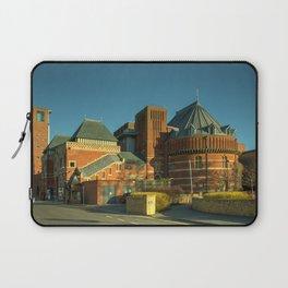 Swan Theatre of Stratford Laptop Sleeve