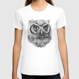 Intense Owl G137 T-shirt
