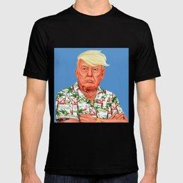 Hipstory -  Donald Trump T-shirt