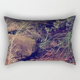 Big forest Rectangular Pillow