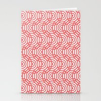 zelda Stationery Cards featuring Zelda by Heather Dutton