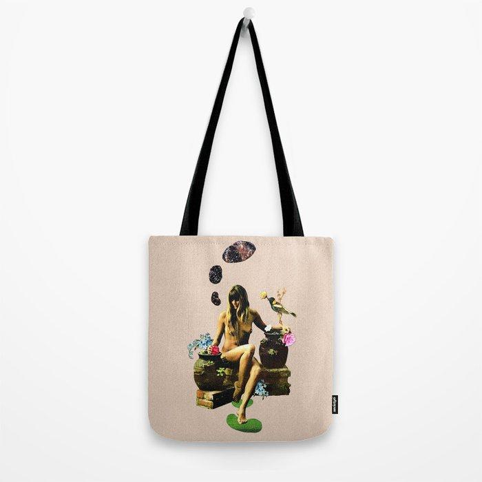 Hypermnestra Tote Bag