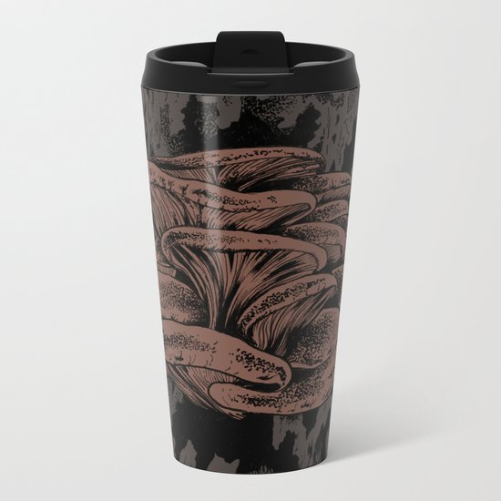 Sopp Metal Travel Mug
