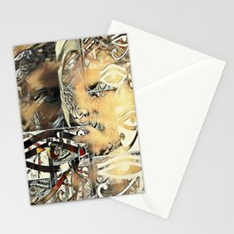 Phillip of Macedon series 13 Stationery Cards