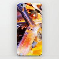 tool iPhone & iPod Skins featuring Tool Box by AlyssasMangos