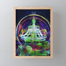 Anandam Framed Mini Art Print