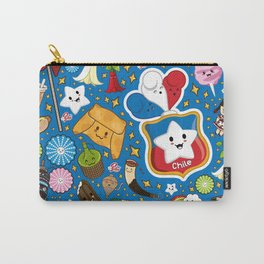 Dulce Patria Kawaii Carry-All Pouch