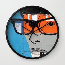 identity Wall Clock