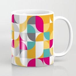 vector Design Deco. Coffee Mug