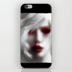 MonGhost II iPhone & iPod Skin