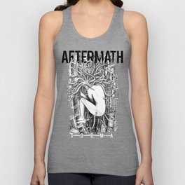 Believe the Dogma - Aftermath Unisex Tank Top