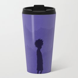 Killua Travel Mug