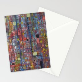 nervures Stationery Cards