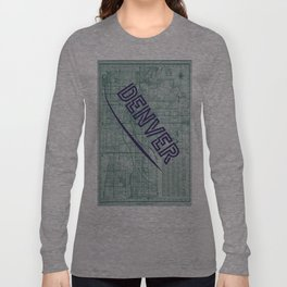 Denver Long Sleeve T-shirt