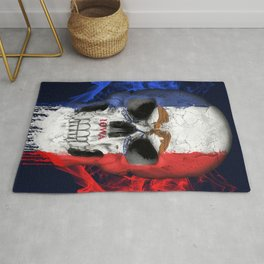 To The Core Collection: Iowa Rug