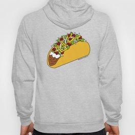 Because Tacos Hoody