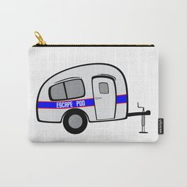 Escape Pod Camper Carry-All Pouch
