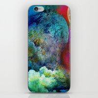 sandman iPhone & iPod Skins featuring Mister Sandman, bring me a dream by Ganech joe