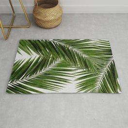 Palm Leaf III Rug