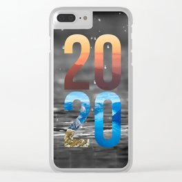 2020 Clear iPhone Case