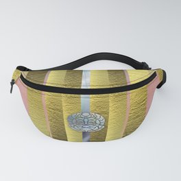 HALCYON CURRENT Fanny Pack