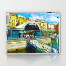 Bellagio Laptop & iPad Skin