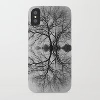 lungs iPhone & iPod Cases featuring Lungs by alicann