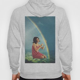 High maintenance - Rainbow trip Hoody