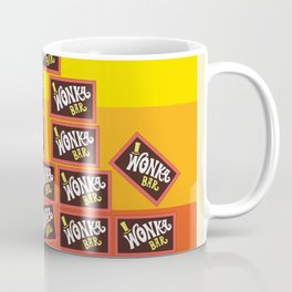 Willy Wonka And The Chocolate Factory Coffee Mug