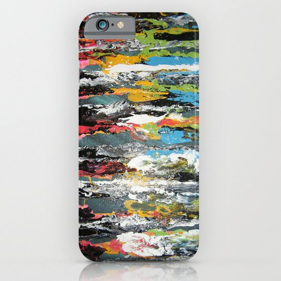 Smoosh iPhone & iPod Case