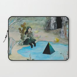 Cave Witch Laptop Sleeve