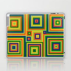 Be Squared! II Laptop & iPad Skin
