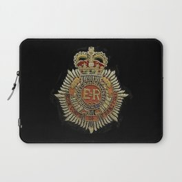 RCT badge Laptop Sleeve