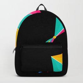 Kite Flying Stunt Kite Gift Backpack