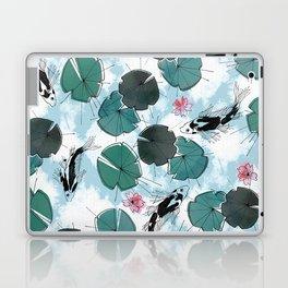 Ike Laptop & iPad Skin