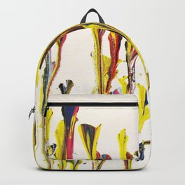 More Than We Know Underneath Backpack