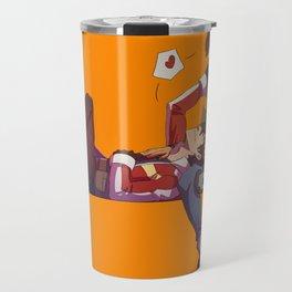CountDown 2 Travel Mug