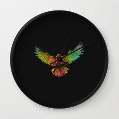 F-16 Wall Clock