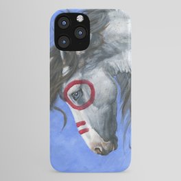 Hail Chief - Vision iPhone Case