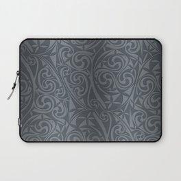 Celtic Warlord steel Laptop Sleeve