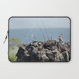 Cliff Fisher Laptop Sleeve