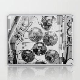 U.S.S. HORNET FIREROOM Laptop & iPad Skin