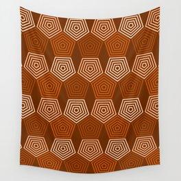 Op Art 103 Wall Tapestry