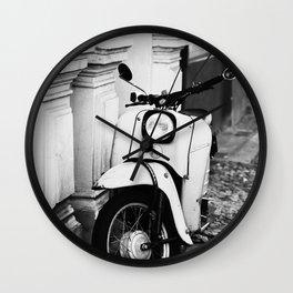 Schwalbe Wall Clock