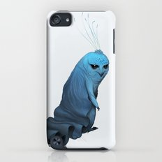 Caped Kimkao iPod touch Slim Case